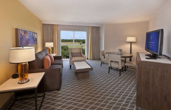 Suite Gaylord Palms Resort & Convention Center