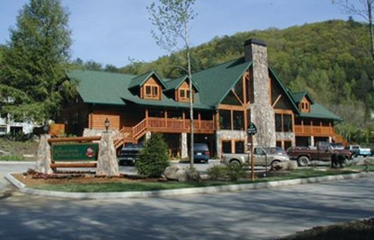 Vista exterior WESTGATE SMOKY MOUNTAIN RESORT