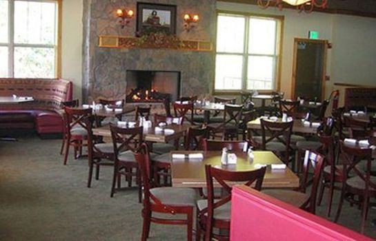 Restaurante WESTGATE SMOKY MOUNTAIN RESORT