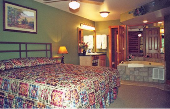 Habitación WESTGATE SMOKY MOUNTAIN RESORT