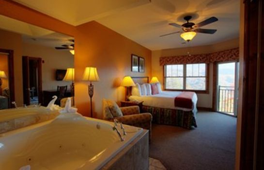 Kamers WESTGATE SMOKY MOUNTAIN RESORT