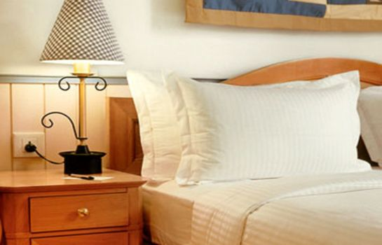 Chambre individuelle (standard) The Gordon House Hotel Mumbai
