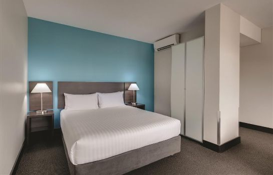 Suite Travelodge Hobart