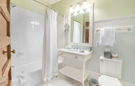 Cuarto de baño Omni Mount Washington Resort