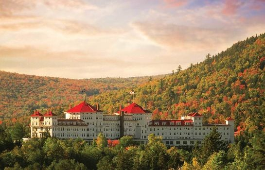 Imagen Omni Mount Washington Resort