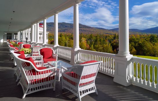 Foto Omni Mount Washington Resort