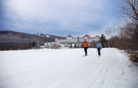 Entorno Omni Mount Washington Resort