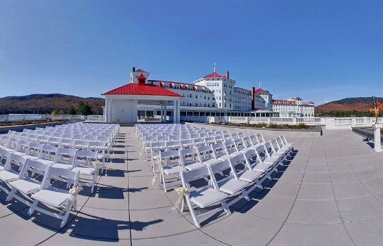 Terras Omni Mount Washington Resort