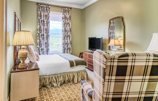 Standardzimmer Omni Mount Washington Resort