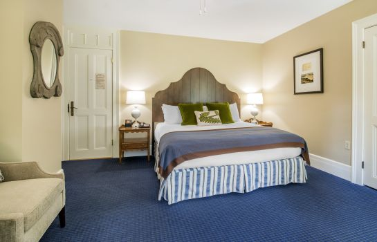 Chambre Omni Bretton Arms Mount Washington