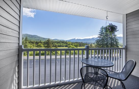 Kamers Townhomes at Bretton Woods