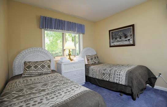 Chambre Townhomes at Bretton Woods
