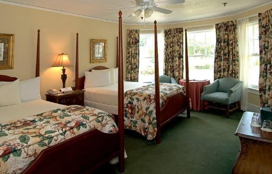 Chambre Lakeside Inn
