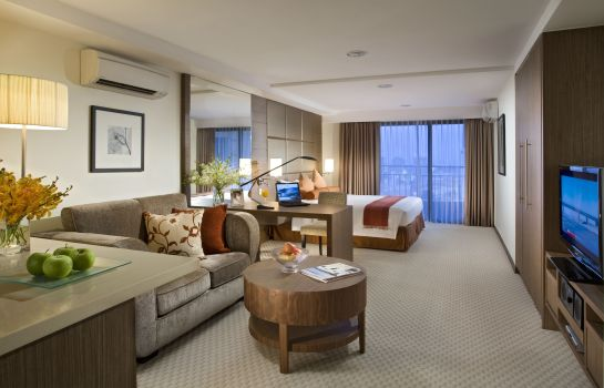 Room SOMERSET LIANG COURT SINGAPORE