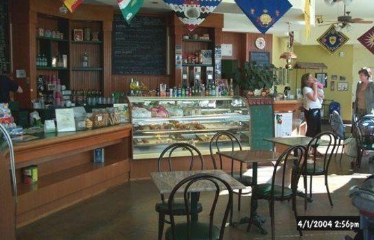 Good Restaurant GARDEN INN LOS GATOS