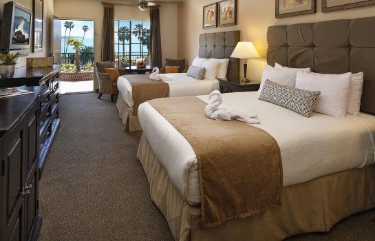 Chambre LAGUNA BEACH HOUSE