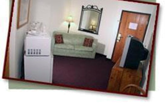 Suite Days Inn and Suites Williston