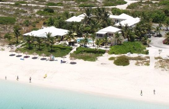 info SIBONNE BEACH HOTEL GRACE BAY
