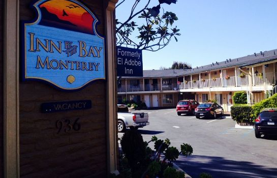 Umgebung Inn By the Bay Monterey