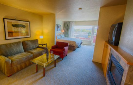 Suite Rivers Edge Hotel and Spa