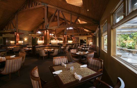 Restaurant SOUTH COAST WINERY RESORT AND SPA