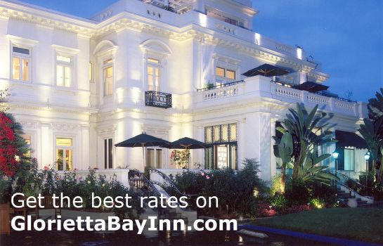 Info GLORIETTA BAY INN