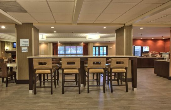Restaurant Holiday Inn Express TALLAHASSEE - I-10 E