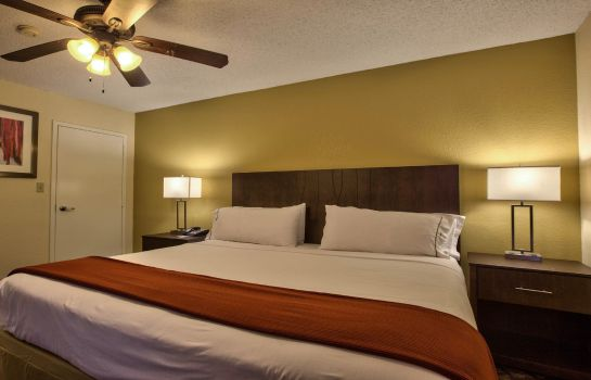 Suite Holiday Inn Express TALLAHASSEE - I-10 E