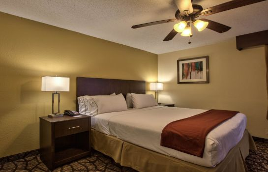 Zimmer Holiday Inn Express TALLAHASSEE - I-10 E