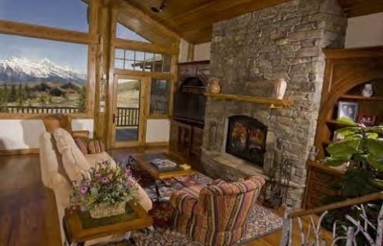 Suite Spring Creek Ranch