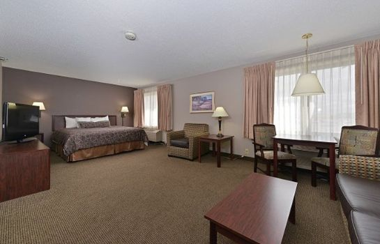 Suite KELLY INN 13 FARGO