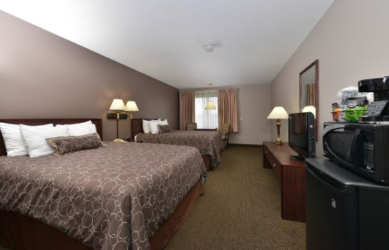 Room KELLY INN 13 FARGO