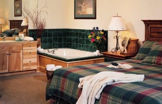 Chambre MEADOW LAKE RESORT