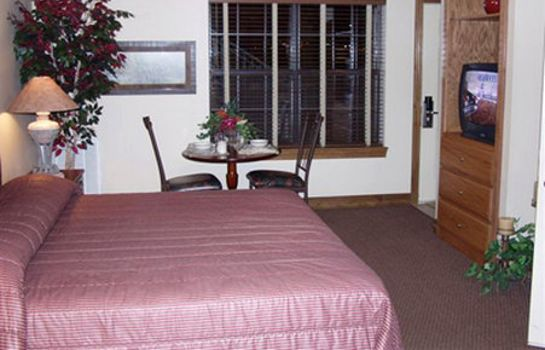 Chambre WESTGATE BRANSON WOODS RESORT AND CABINS
