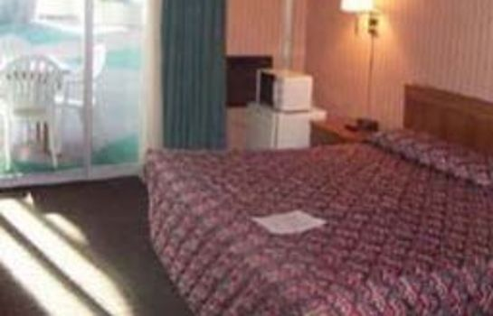 Zimmer Americas Best Value Inn & Suites-Benton Harbor