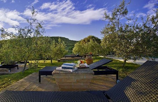 Umgebung Country House Montali