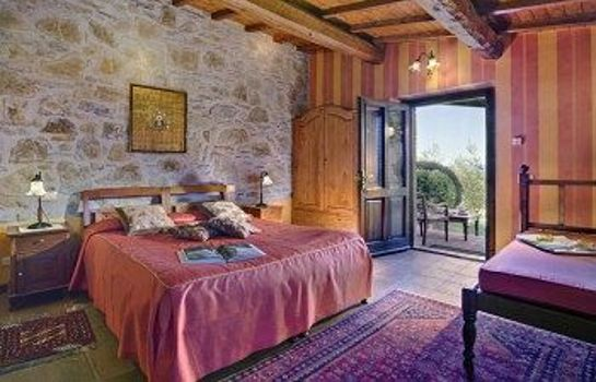 Standardzimmer Country House Montali