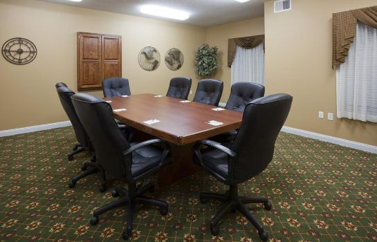 Conference room GrandStay Ames