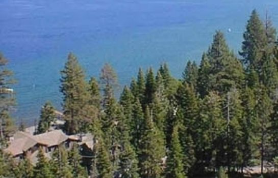 Vista esterna BUDGET INN SOUTH LAKE TAHOE