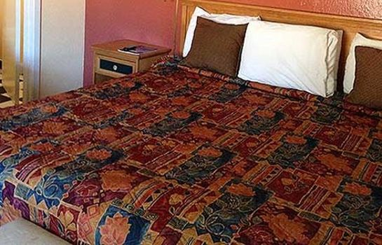 Pokój BUDGET INN SOUTH LAKE TAHOE
