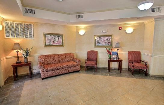 Hall Crestwood Suites - Newport News