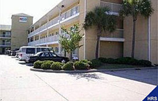 Suite Sun Suites - Gulfport - Airport