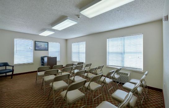 Congresruimte CRESTWOOD SUITES OF NW HOUSTON