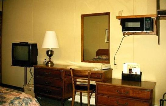 Room BUDGET HOST INN LON