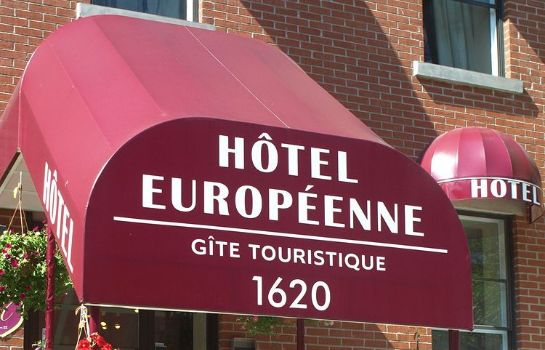 Room Hotel Europeenne
