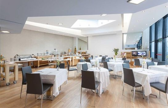 Restaurante Best Western Plus Executive Hotel & Suites