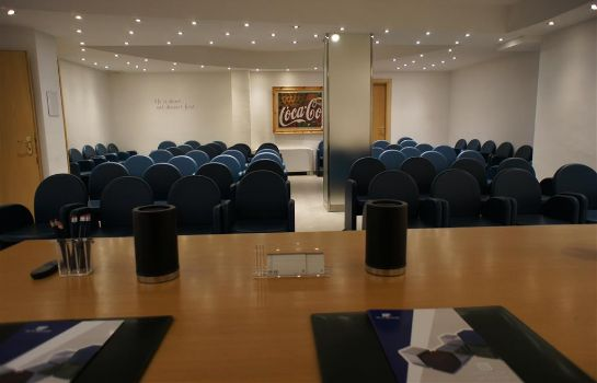 Sala congressi Best Western Plus Executive Hotel & Suites