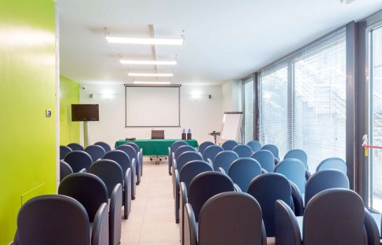 Sala konferencyjna Best Western Plus Executive Hotel & Suites