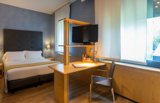 Camera doppia (Standard) Best Western Plus Executive Hotel & Suites