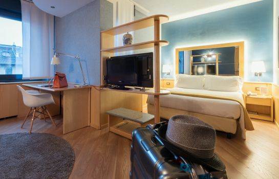 Camera doppia (Comfort) Best Western Plus Executive Hotel & Suites